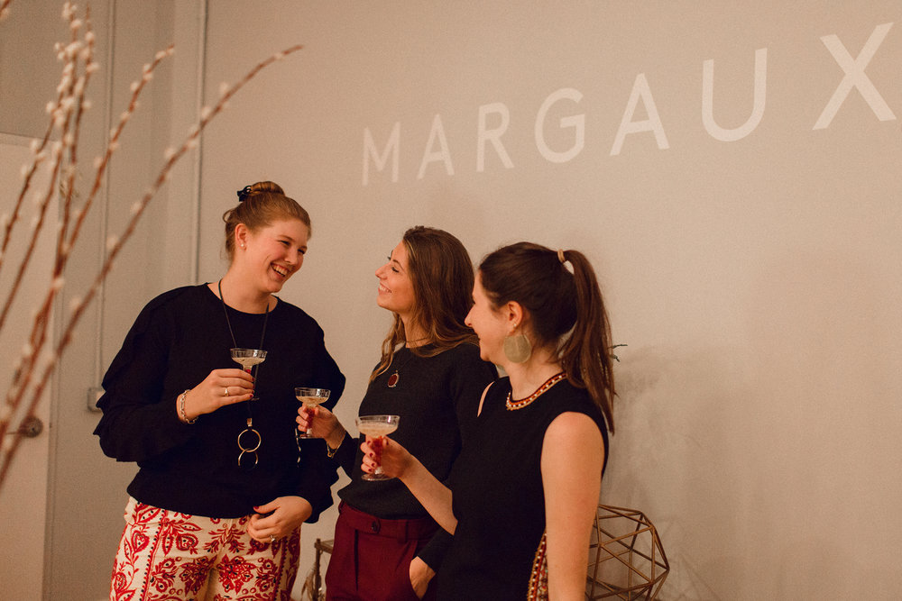 The Margaux Team