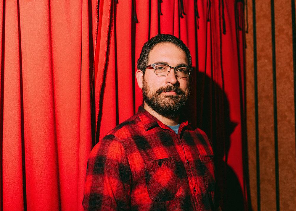 Matt Koff