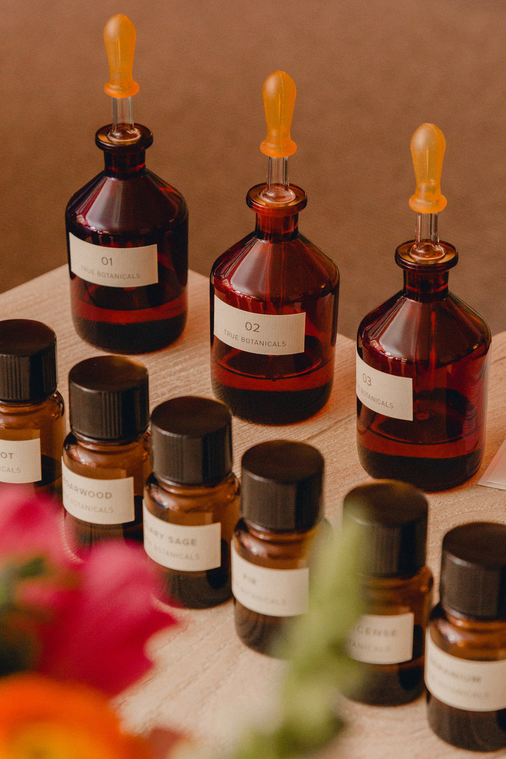 True Botanicals Fragrances