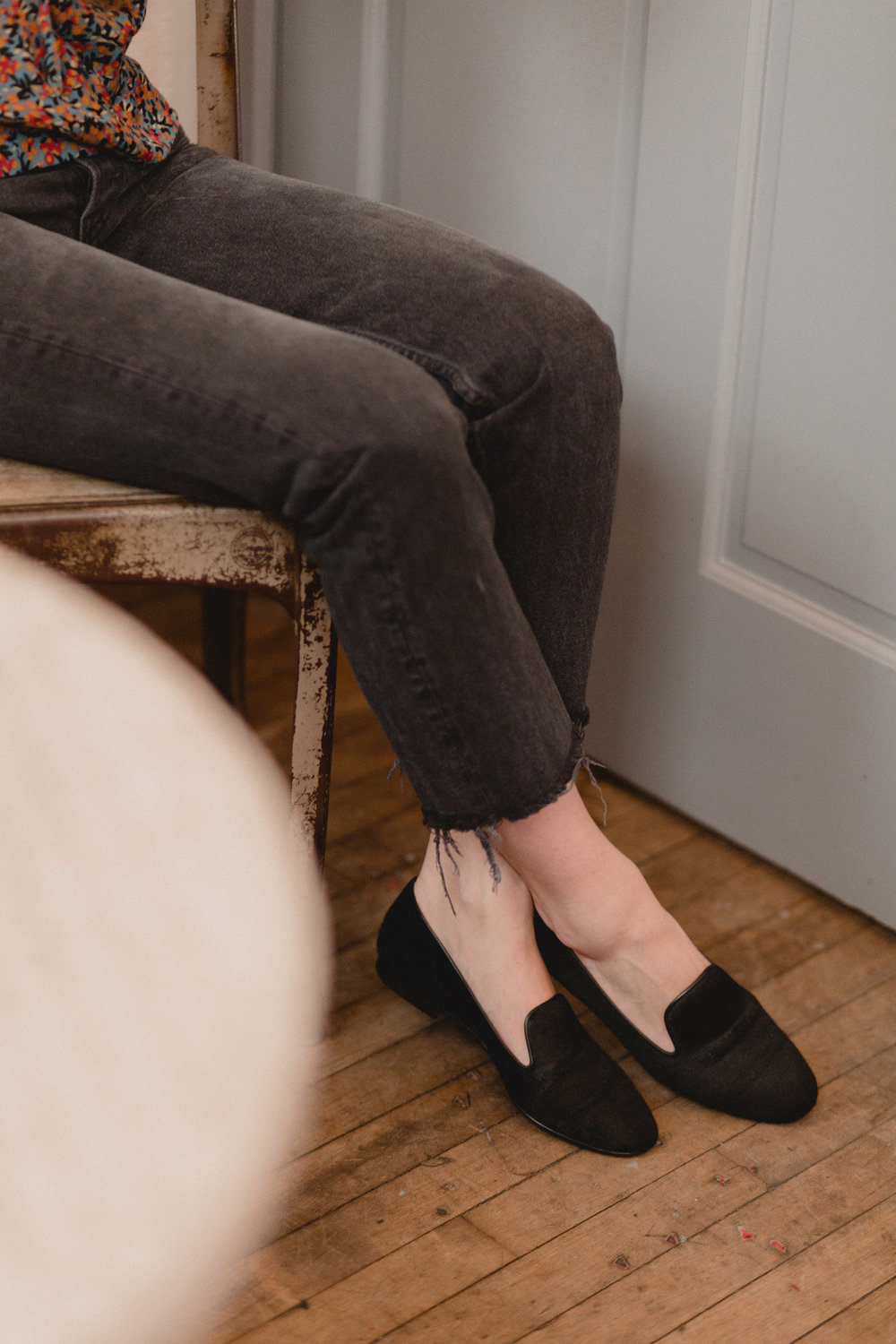 Margaux Loafers