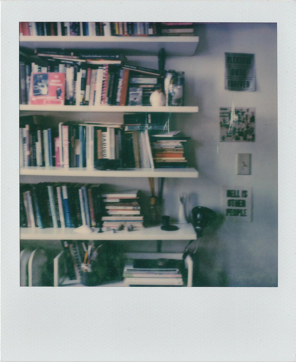 Banu Guler's Apartment
