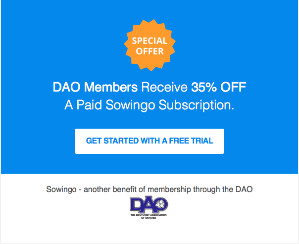 DAO Members Promo