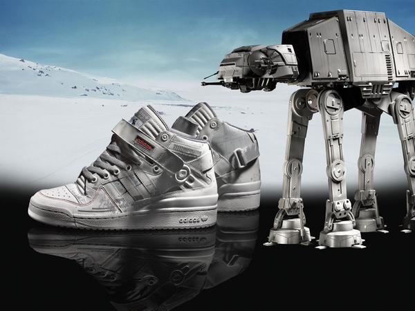 Star Wars by Adidas