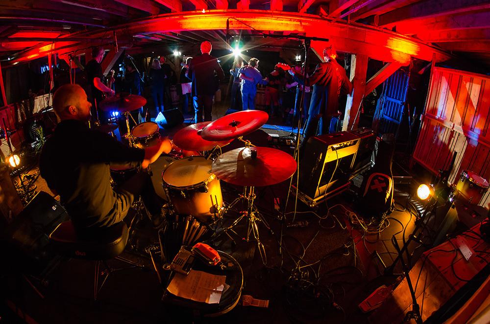 """""""The Bredis Band"""""""