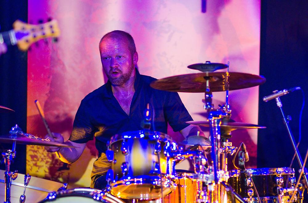 Jørun Bøgeberg Trio