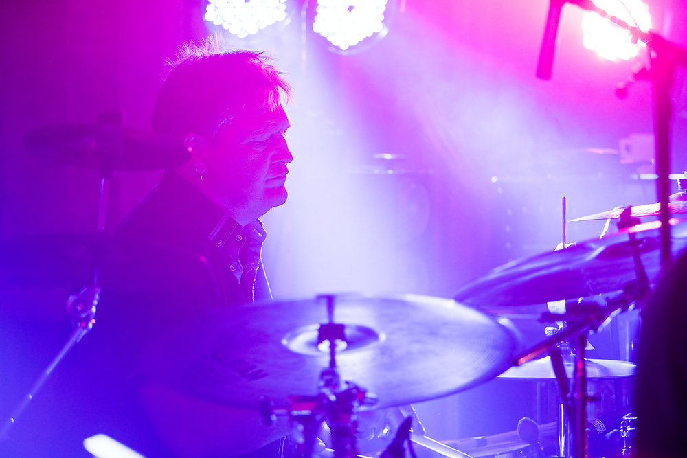 Kjøllefjord Storband spiller på Chrisfestivalen 2014