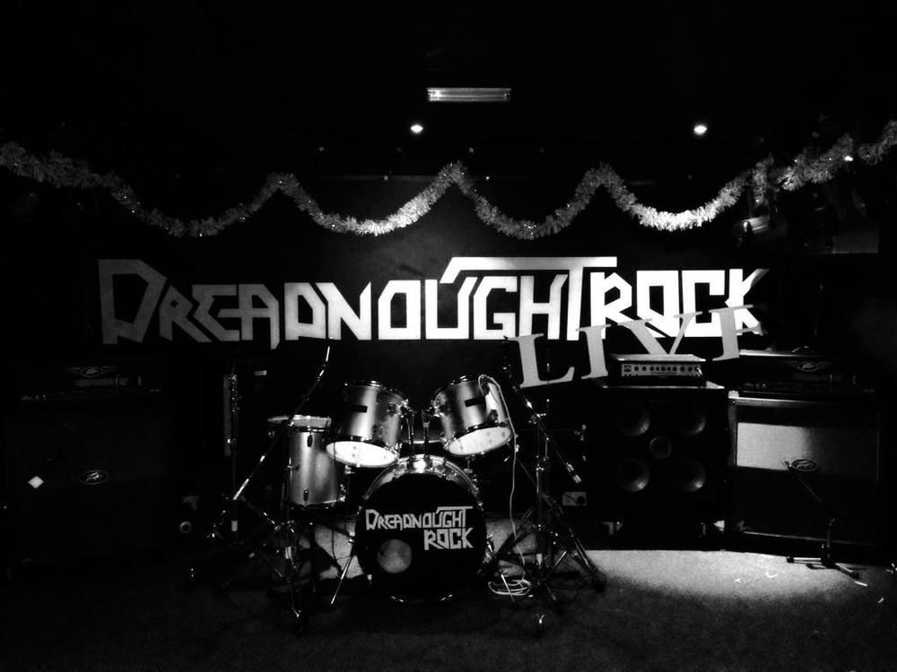 Dreadnough Rock