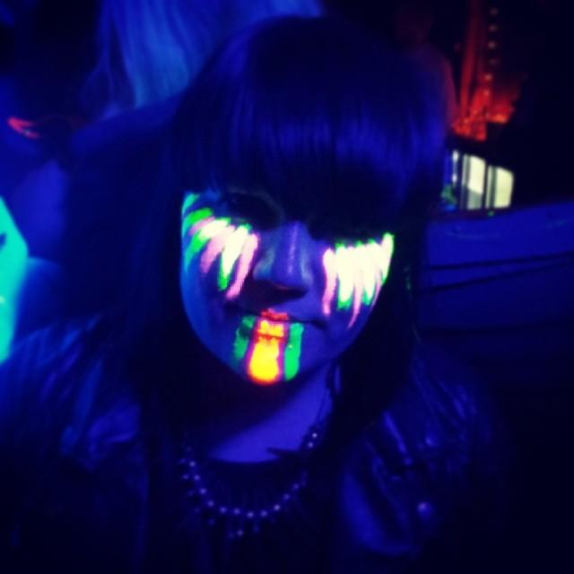 ótrúleg vika. magnaður dagur. geðveikt kvöld. lífið er yndislegt!! #neon #hönnunarmars #partýársins #vöhö