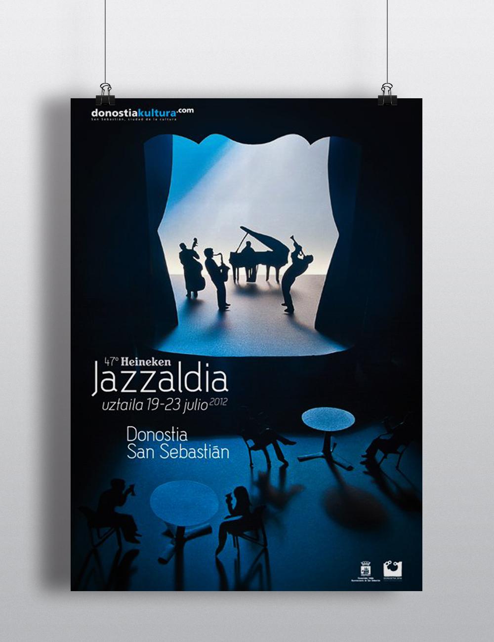 #2 Jazzenario
