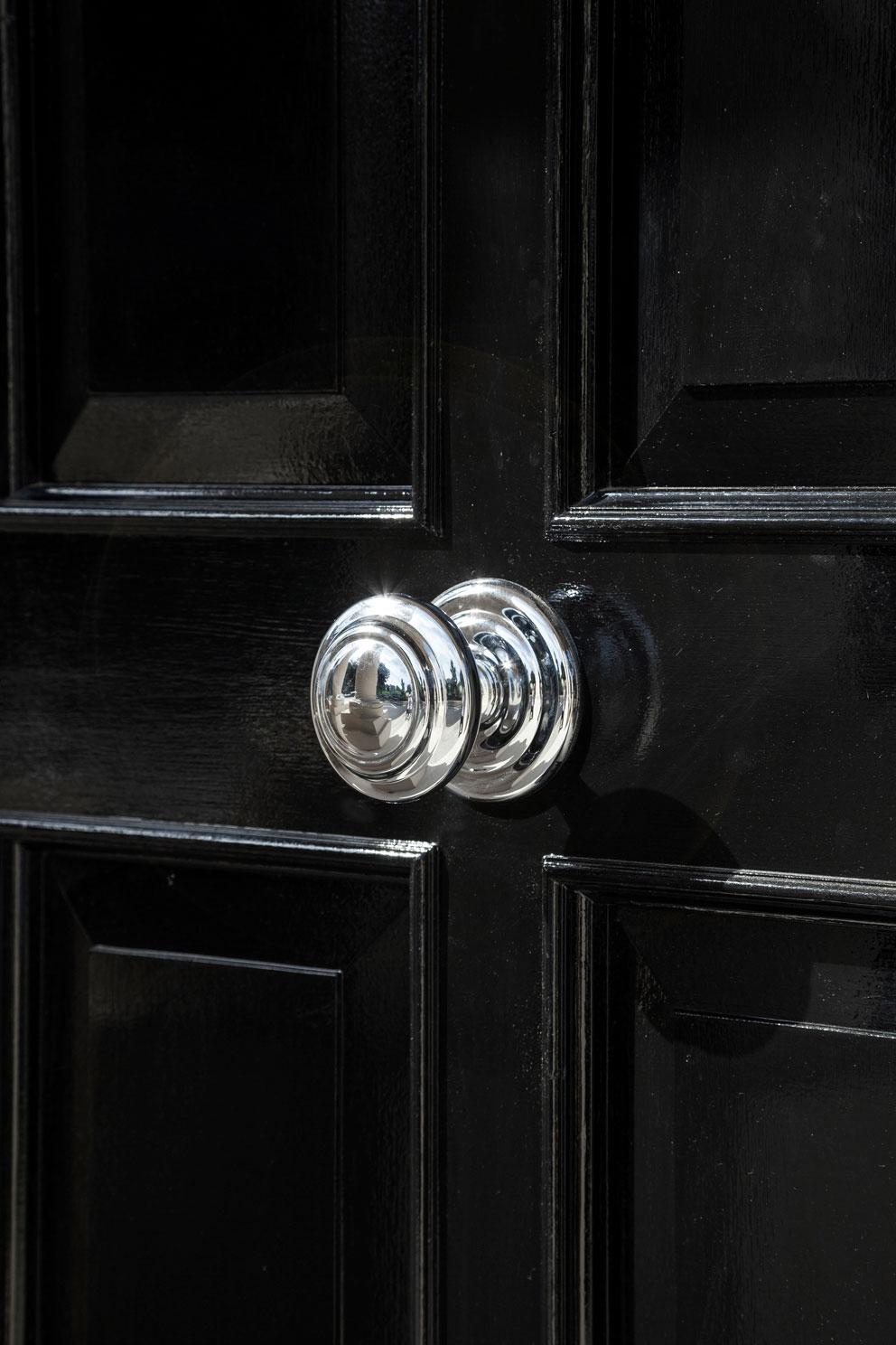 Door Handles Exterior