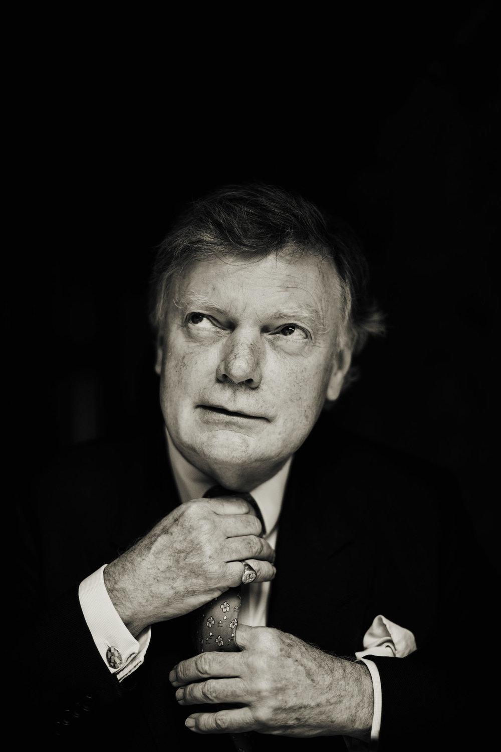 Sir Steven Lamport