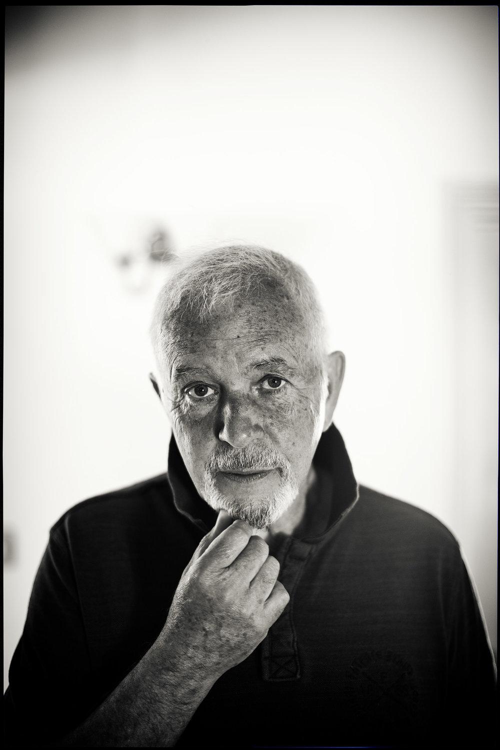 David Essex April 2017