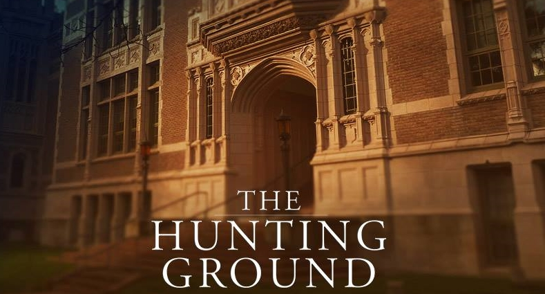 The Hunting Ground Film