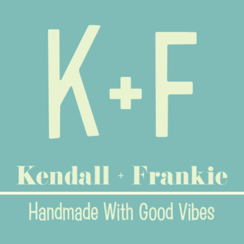 Kendall + Frankie support Exhale to Inhale and yoga for trauma