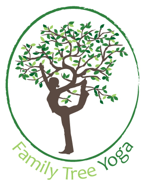 Family Tree Yoga supports Exhale to Inhale and yoga for trauma