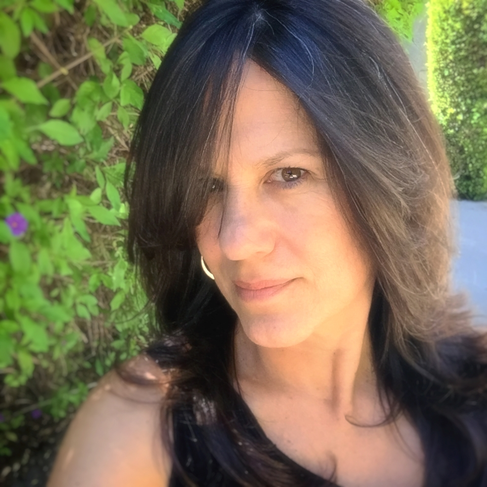 Julie Rowland teaches trauma informed yoga for Exhale to Inhale