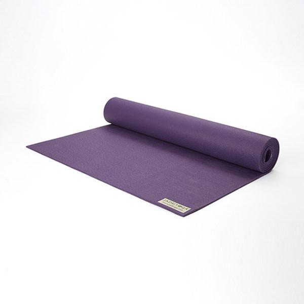 Jade yoga mats support Exhale to Inhale and trauma informed yoga