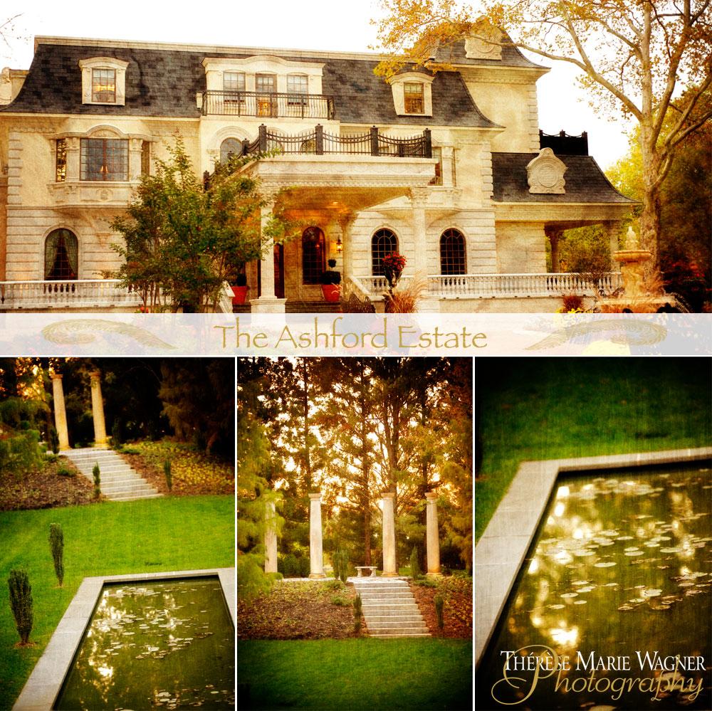Premier Tour Of The Ashford Estate Weddings Of