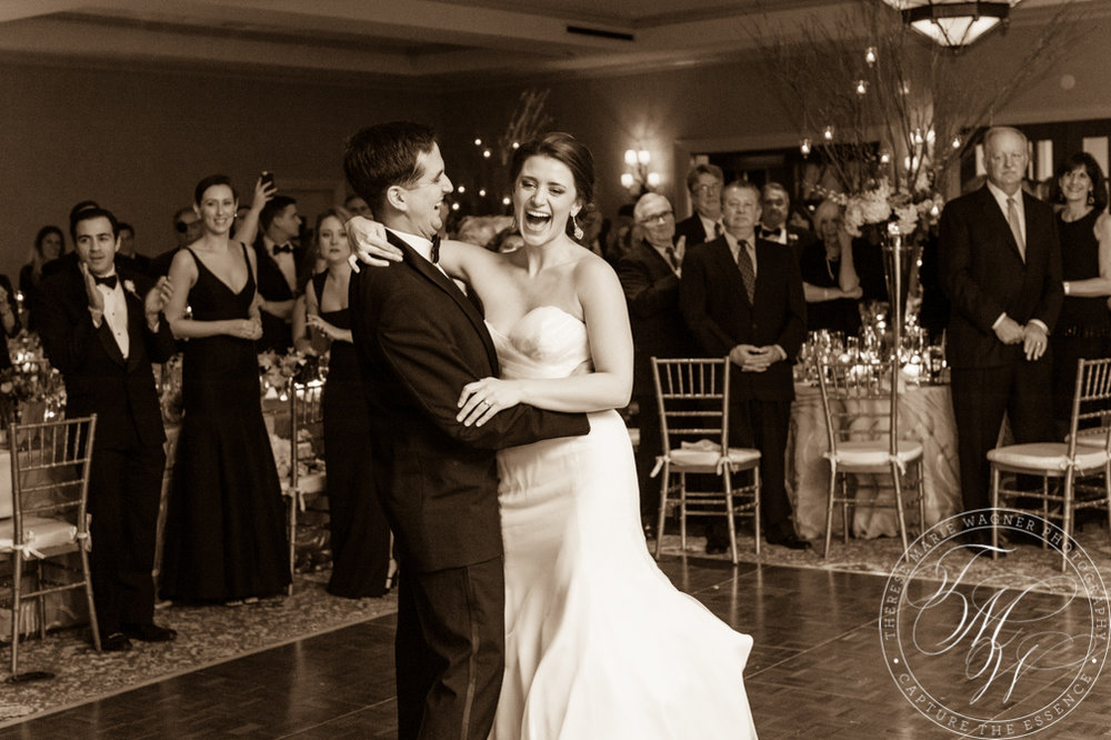 NAVESINK COUNTRY CLUB Wedding