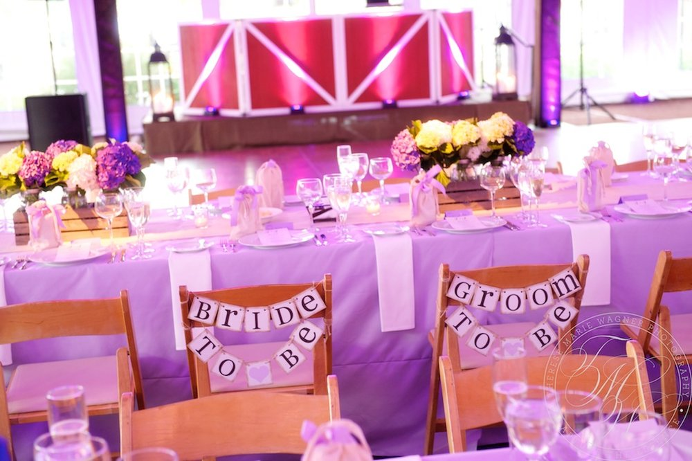 Engagement Party Details