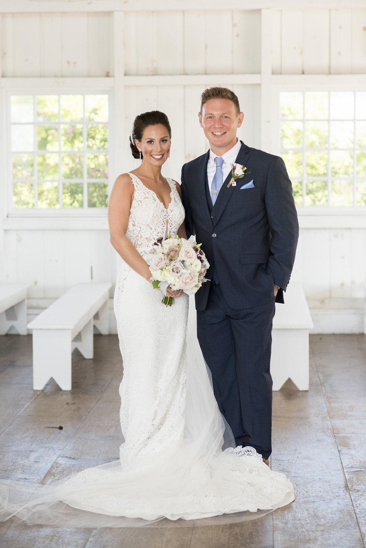 NJ Wedding Photography: Bonnet Island Estate