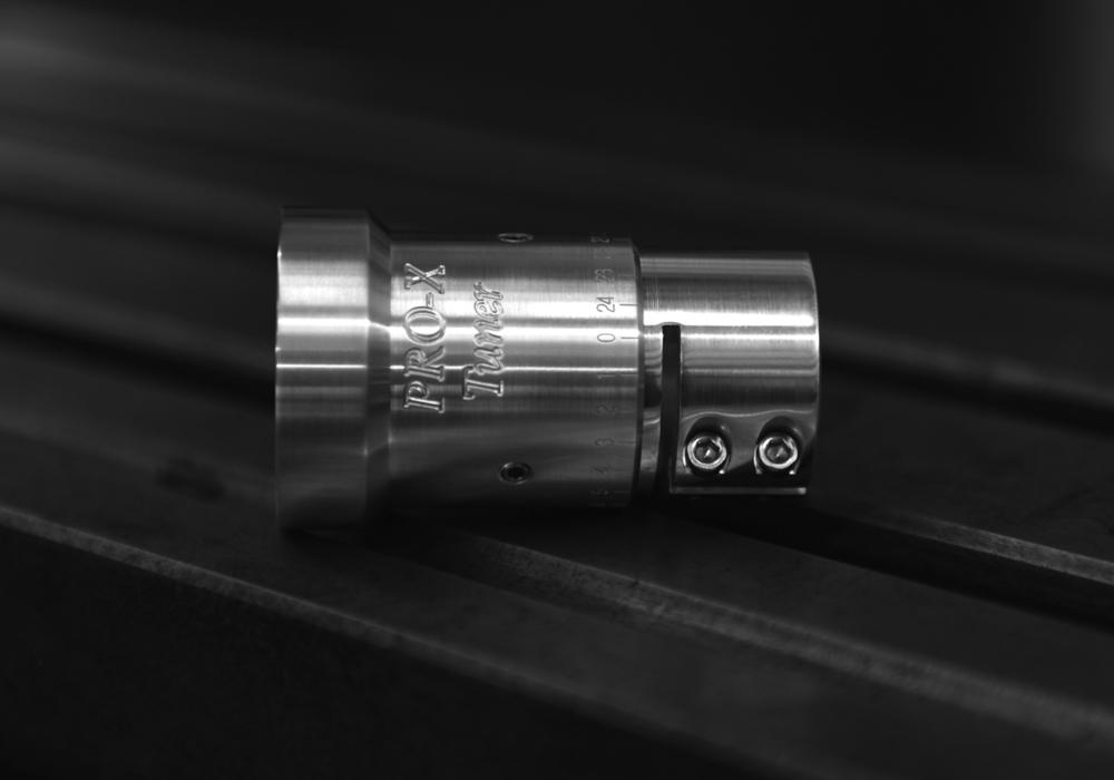CST/SFP PRO-X Barrel Tuner