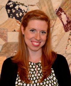 Rebecca Feldhaus Adams