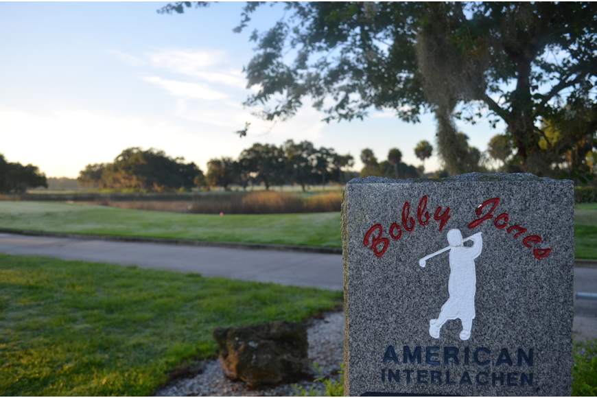 City staff thinks officials have to spend money to make money at Bobby Jones. Photograph courtesy of the Sarasota Observer.