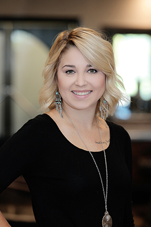 Cheyene Wright Cheyene has an amazing touch with hairstyling. Not only does she provide the style you want, but she makes it better than you ever dreamed – smile guaranteed.