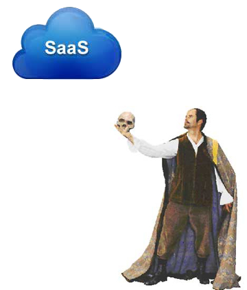To SaaS or not to SaaS that is the question!