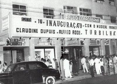 Cinema Caruso