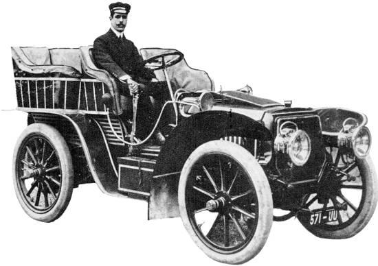 Prado Júnior era entusiasta do automobilismo