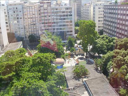 Rua Francisco Sá em Copacabana, Rio de Janeiro
