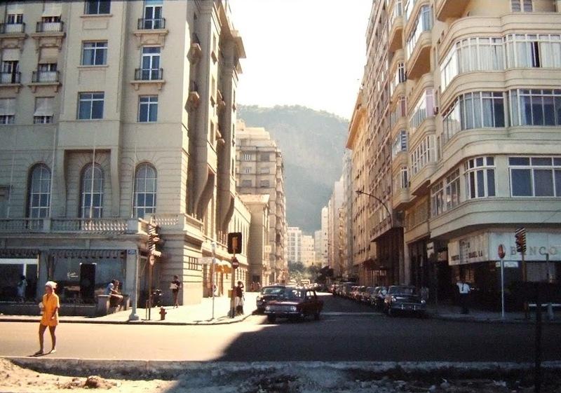 Rua Rodolfo Dantas 1971