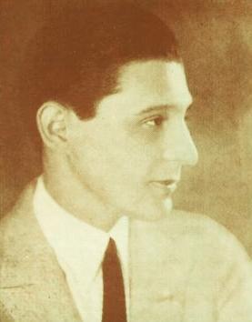 Ribeiro de Barros, piloto do avião Jahú