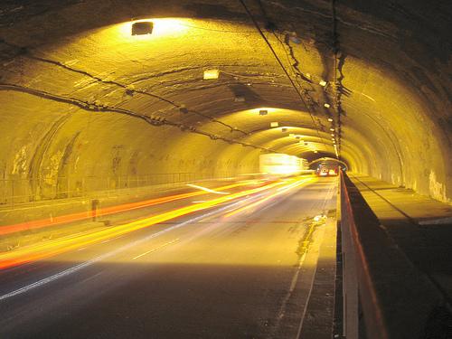 Túnel Major Rubem Vaz