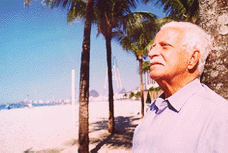 Braguinha na Praia de Copcabana