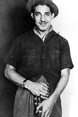 Dorival Caymmi 1938