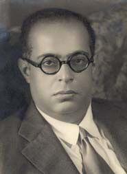 Augusto Frederico Schmidt