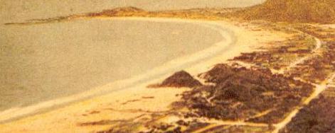 Inhangá no início anos 1900