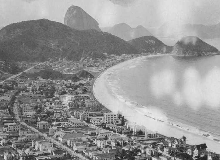 Copacabana anos 1930