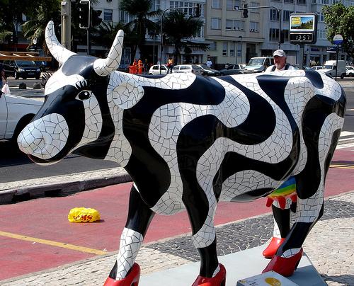 Obra: Edgar Moura Brasil http://www.flickr.com/photos/ginasant/