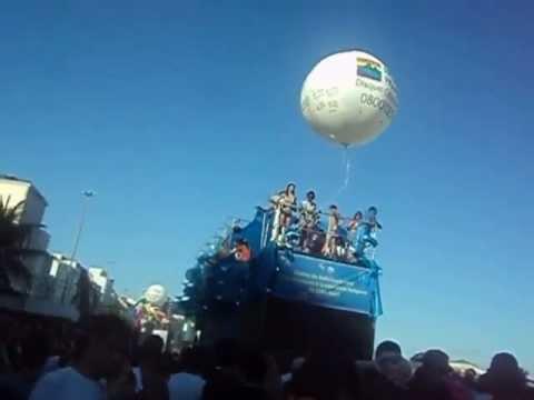 Parada gay copacabana