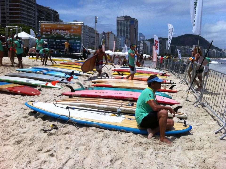 Rei e Rainha do Mar 2013 - Etapa Final #Copacabana - 14/12/2013