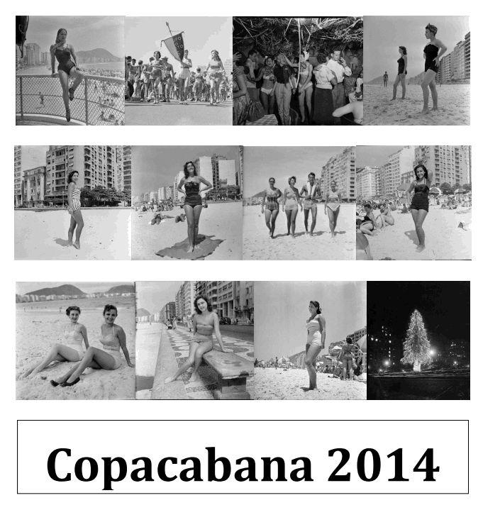 Clique na foto para baixar grátis o seu Calendário Copacabana 2014
