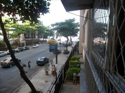 Avenida Afranio de Melo Franco