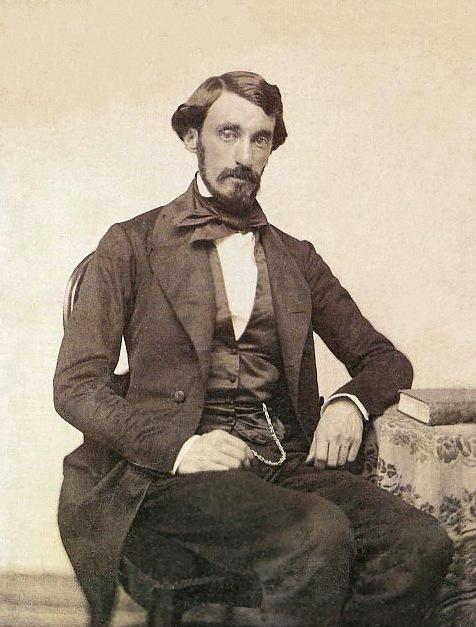 Bartolomeu Mitre