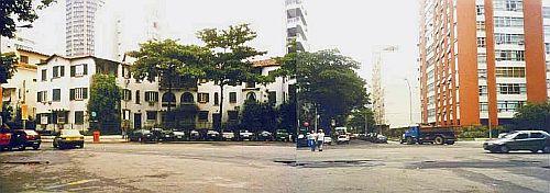 Praça Almirante Belfort Vieira