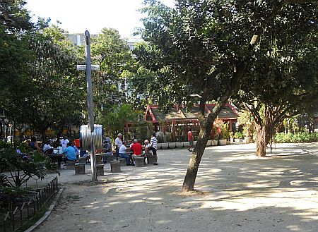 Praça Antero de Quental
