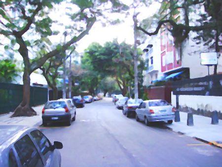 Rua Desembargador Alfredo Russel